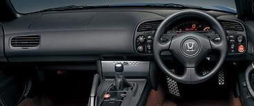 Honda S2000 modèle 2006