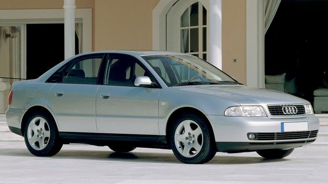 L'avis propriétaire du jour : firerabbit nous parle de son Audi A4 1.6 Pack Clim de 1999