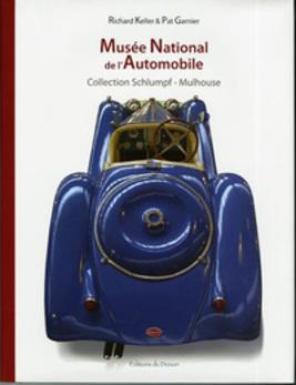 Lectures autour de Bugatti