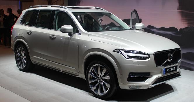 Les équipements et technologies qui feront le futur de l'automobile - Vidéo en direct du Salon de Paris 2014