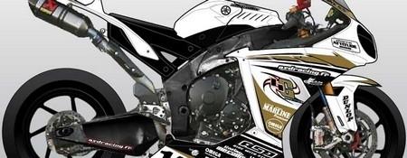4Gmoto en championnat de France Promosport...