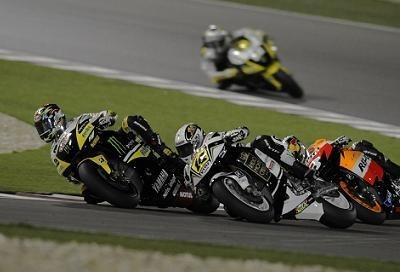 Moto GP - Qatar: Juste dans les dix pour Randy