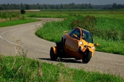Carver One : Position auto, sensations moto ...