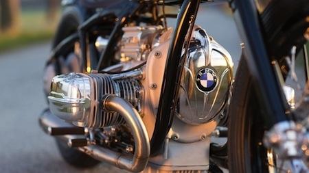 Préparation: BMW R5 Hommage