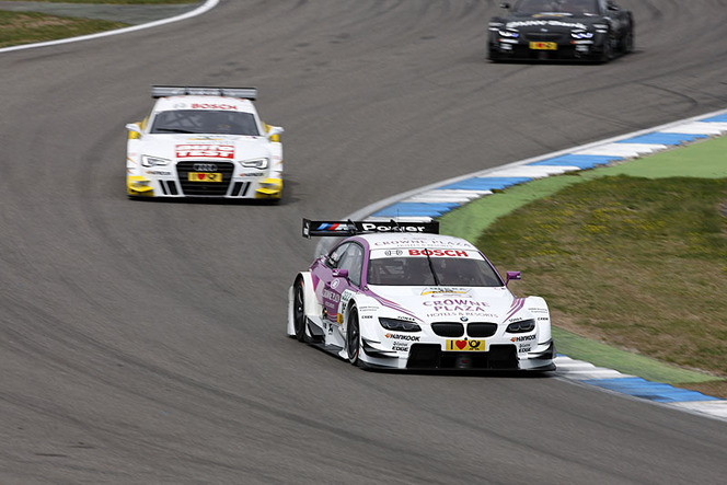 (Week-end de courses) WTCC, GP2, IndyCar et DTM