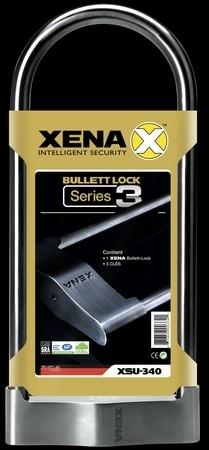 """Deux nouvelles dimensions pour le """"U"""" Xena XSU."""