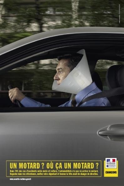 Sécurité routière : les nouvelles campagnes.