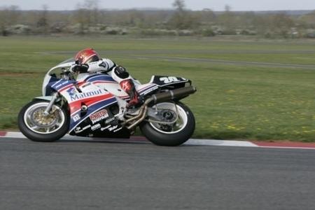 24h du Mans 2009 - RC30 : La dernière ligne droite !!