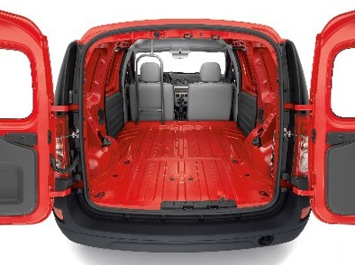 Les Dacia Logan Van et Pick-up débarquent enfin en France!