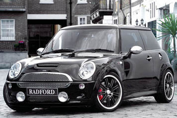 Mini : le retour de Radford