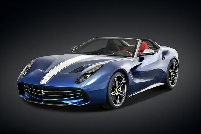 Ferrari F60 America : un modèle sur mesure pour dix chanceux seulement