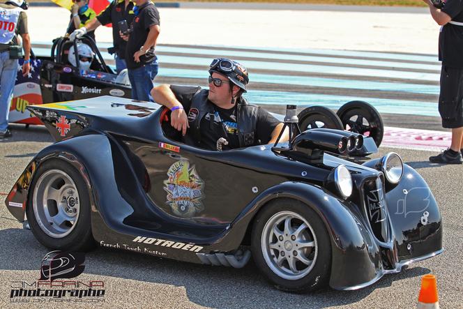 Castellet Drag Race au Paul Ricard : toutes les photos de Jean-Marie Farina
