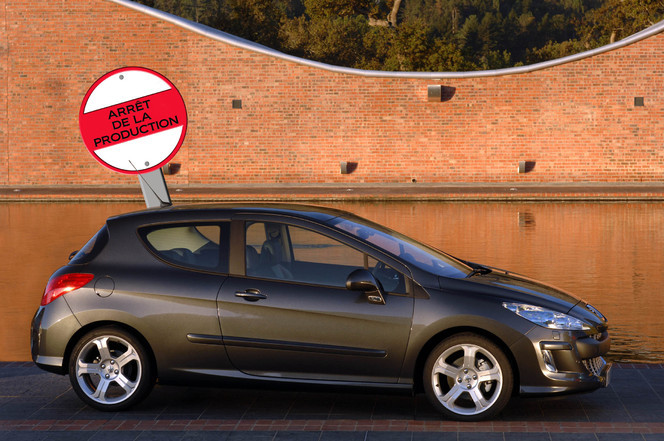 Des portes en moins chez Peugeot !