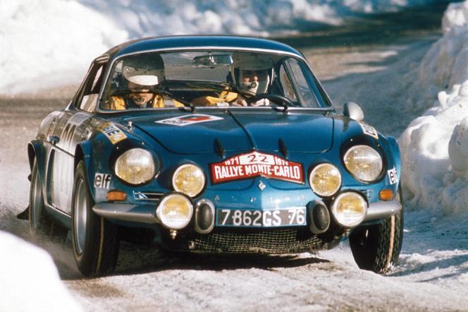 Renault enterre Alpine...