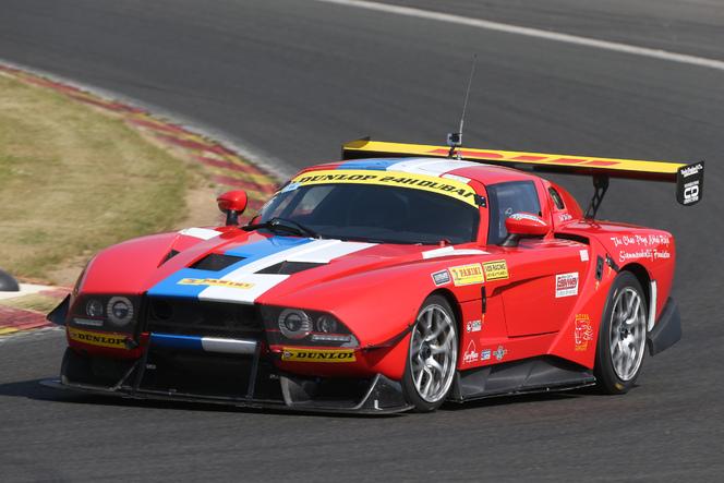 Des nouvelles de la VDS GT001-R