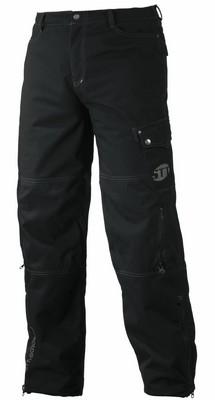 STT Arcane : un pantalon civilisé au look urbain…
