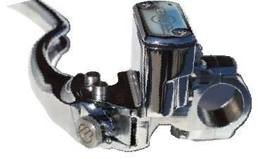 Maître Cylindre Beringer : pour freiner comme un mufle