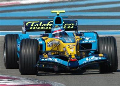 Heikki Kovalainen remplace Franc Montagny
