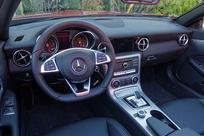 Essai vidéo - Mercedes SLC: recette inchangée