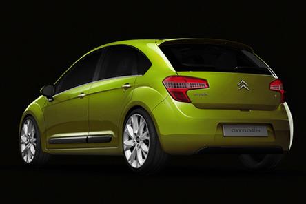 Future Citroën C3 : de nouveau de sortie