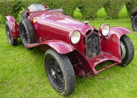 Le mythe Alfa Romeo renaîtra-t-il un jour ?