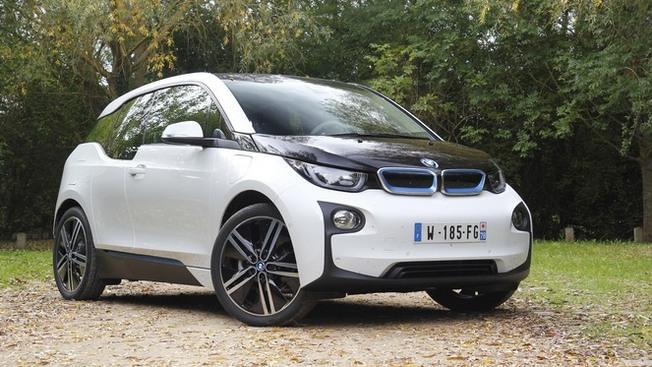 bmw i3 un test qui met en lumi re un probl me majeur. Black Bedroom Furniture Sets. Home Design Ideas