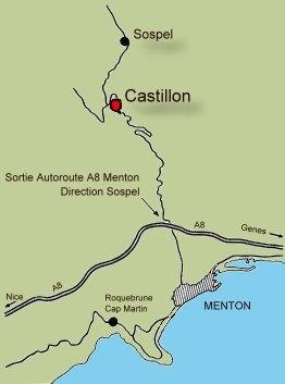 Course de côté 2009: le 19 avril, c'est le tour de Castillon.