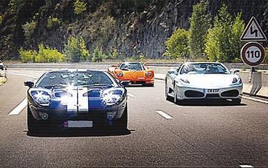 Top Gear : Saison 7, Episode 3
