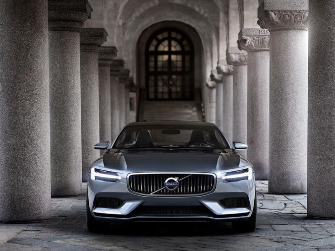 Volvo : le retour du plaisir, c'est pour bientôt