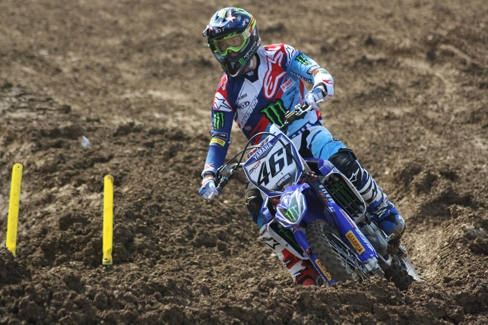 MXGP - France : on attend du spectacle à St Jean d'Angely