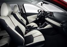 La Mazda2 arrive bientôt en Europe, voici ses moteurs