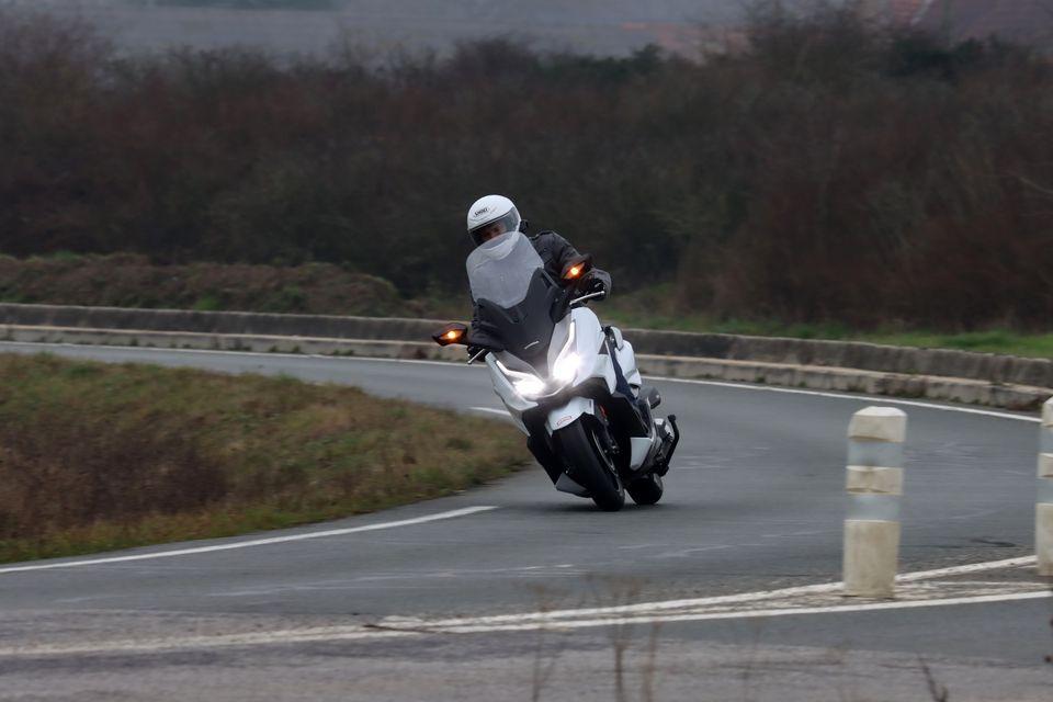 Honda Forza 350 2021 [essai] S8-essai-honda-forza-350-evolution-dans-la-continuite-662472