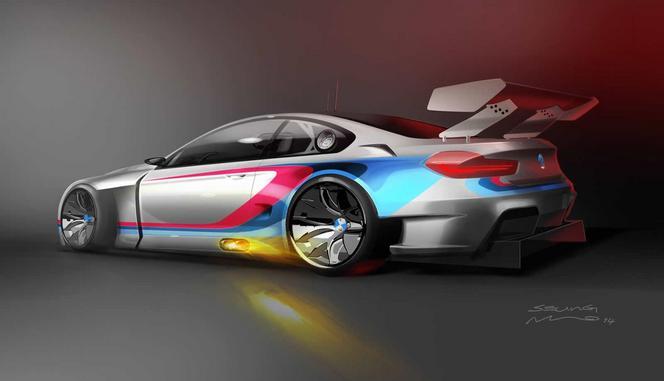 Rapid'news - Audi, BMW et Ferrari au menu...