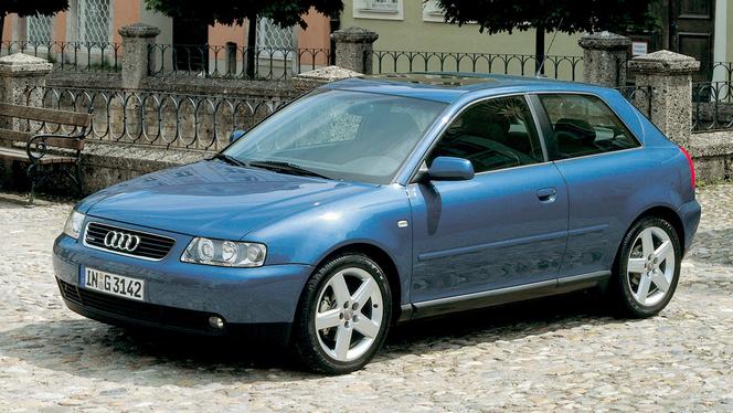 L'avis propriétaire du jour : gadjofly nous parle de son Audi A3 TDI 110 Ambition 3p