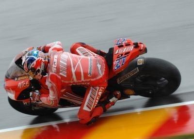 Moto GP: Italie D.2: Doublé australien, Jacque quatrième !