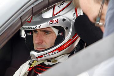 Premier roulage au Spark Motor Festival pour la Porsche 911 GT3R Pikes Peak de Romain Dumas