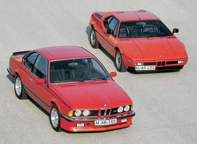 Alfa Romeo - BMW: destins croisés