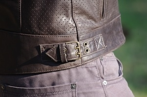 Essai Segura Iron: le cuir de l'été