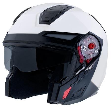 Nexx X40: casque multi-usages