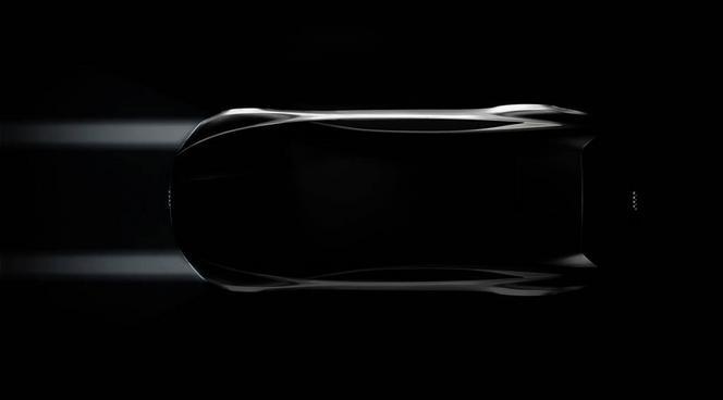 Audi : un teaser pour le concept A9