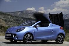 Essai vidéo - Renault Wind : dans le vent