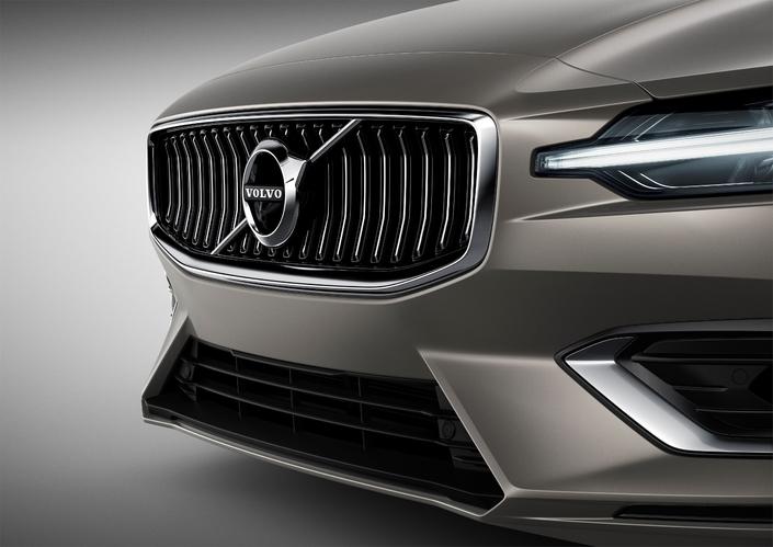 Volvo va abandonner le diesel
