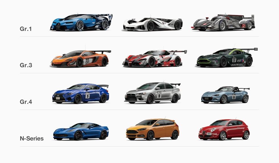 On A Jou 233 224 Gran Turismo Sport Ps4 Sortie Pr 233 Vue Le 16