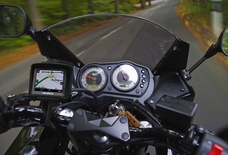 GPSBIKE, trace ta route... en mode motard