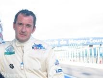 Christophe Dechavanne revient à la compétition auto ce week-end