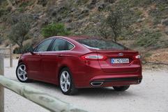 Essai vidéo – Ford Mondeo 4 : la grande d'Espagne