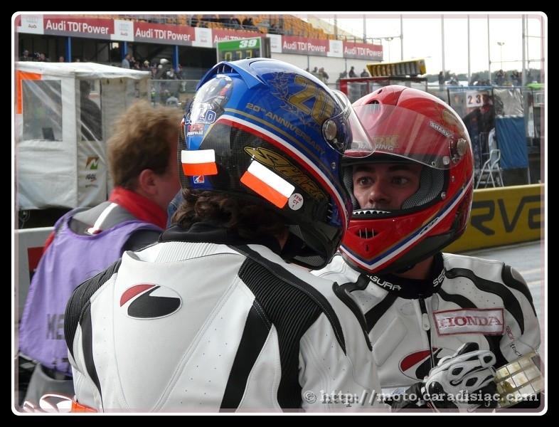 24h du Mans en direct : le point course de 20h
