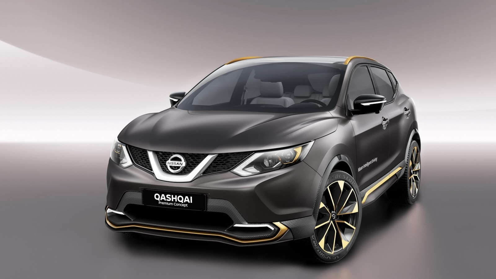 Nissan veut la peau des marques premium avec un qashqai haut de gamme - Lustre haut de gamme ...