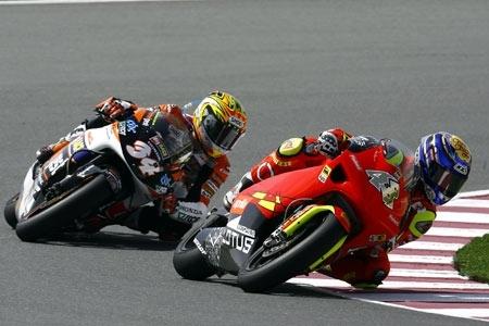 Moto GP : L'affaire Lorenzo