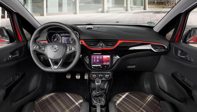 Opel Corsa: une OPC Line pour affûter le style de la nouvelle citadine